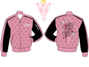 Demon Princess Bomber Jacket