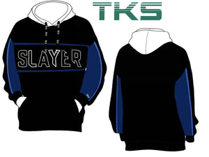 The Powerful Slayer Street Style Hoodie - Pre-Order