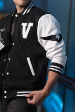 Space Daddy Varsity Jacket