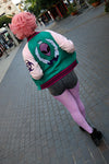 Acid Princess Varsity Jacket - Pre-Order