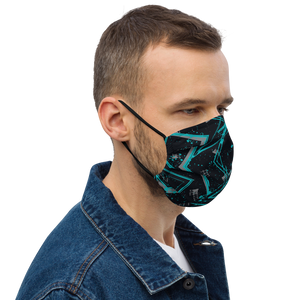 Premium Ultra face mask