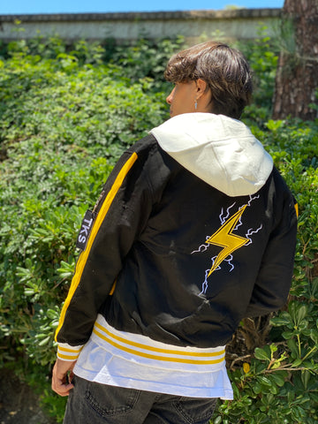 The Bolt Hooded Varsity