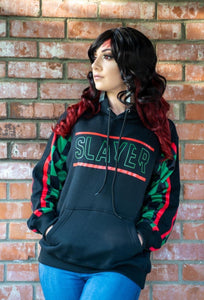 The Slayer Street Style Hoodie