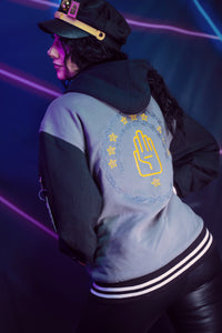 The Ultimate Jojo Hooded Varsity - Pre-Order Only