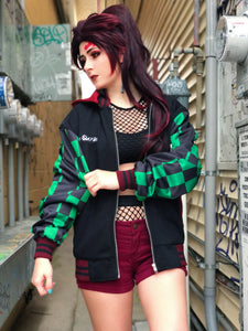 The Slayer Hooded Varsity - Pre-Order Only