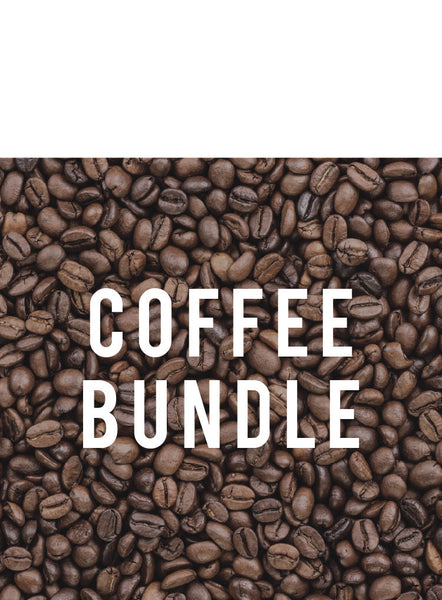 NOBL Coffee Bundle