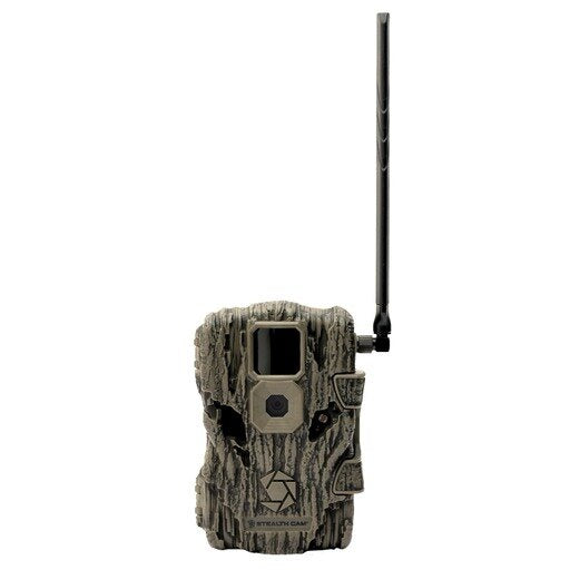Stealth cam Fusion Cellular