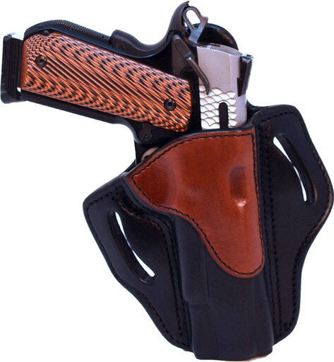 1791 Open Top 1911 Belt Holster