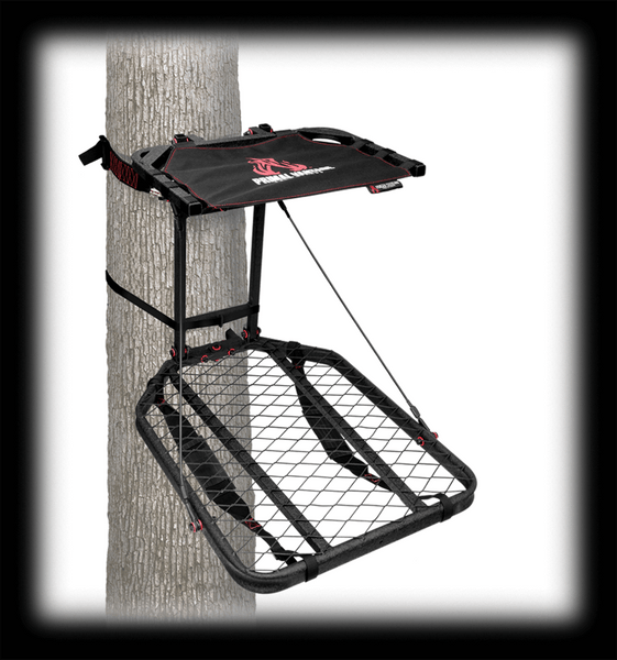 Primal The Shot Seeker Hang on Deer Stand