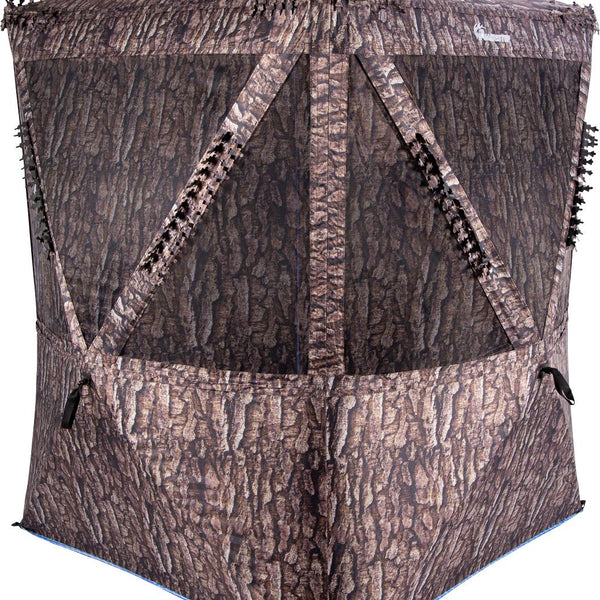 AMERISTEP BIG COUNTRY TRUBARK 7' HUB BLIND
