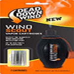 Dead Down Wind Wind Detector Refill Cartridges 2 pk.