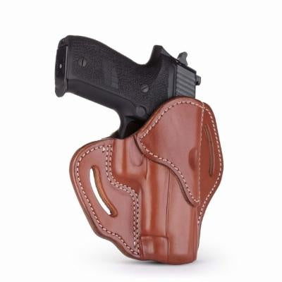 1791 OPEN TOP OWB HOLSTER BROWN #2.3