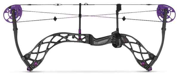 Bowtech Carbon Rose LH