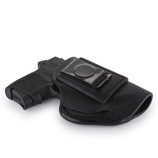 1791 MULTI-FIT IWB HOLSTER #4 BLACK