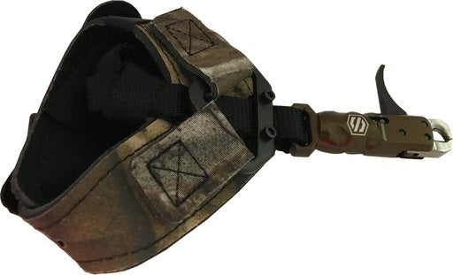 Scott Echo Release Camo NCS Buckle