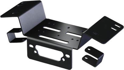 KFI WINCH MOUNT KIT HON PIONEER 101150