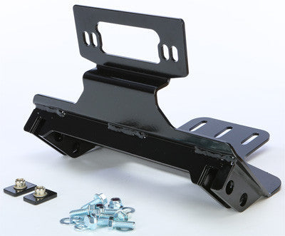 2011 2012 2013 2014 POLARIS 900 RZR - KFI Snow Plow Mount 105410