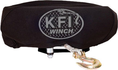 KFI WINCH COVER 1700LB-4500LB WC-SM