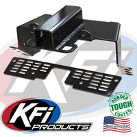 Polaris Ranger Upper 2 Inch Receiver KFI 100875