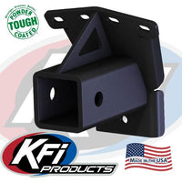 Arctic Cat Wild Cat 1000 Rear 2 Inch Receiver Hitch KFI 101135