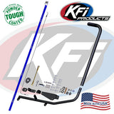 KFI ATV Manual Snow Plow Lift Kit