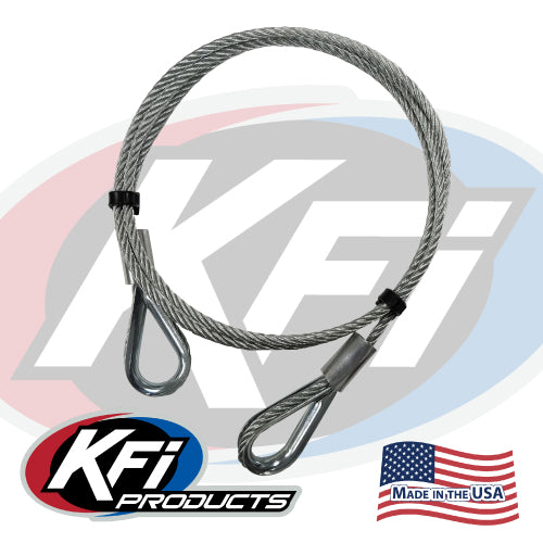 KFI MAN LIFT KIT RPL CABLE 105173