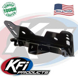 2010 2011 2012 2013 2014 2015 2016 POLARIS EV Ranger Midsize 4x4 KFI Snow Plow Mount 105255