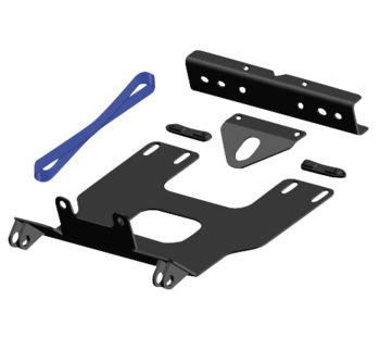 KFI OPEN TRAIL PLOW MOUNT 105920