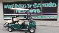 48v Electric Club Car DS Golf Cart - SOLD!