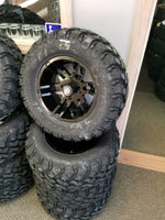 Fairway Alloy Tire and Wheel Combo