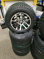 Fairway Alloys Tire and Wheel Combo