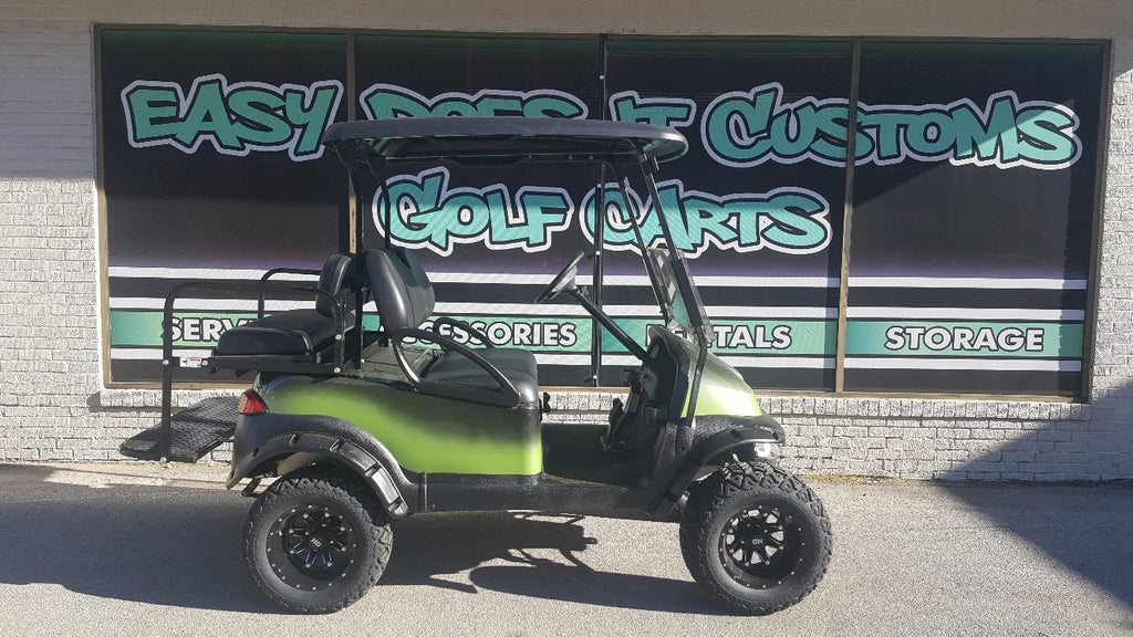 2013 Gas Club Car Precedent Golf Cart