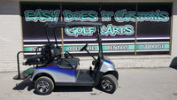 2015 Electric EZGO RXV Golf Cart with Rear Seat - SOLD