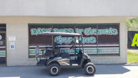 2013 EZGO RXV Electric Golf Cart - SOLD