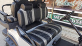 2013 Club Car Precedent Gas Golf Cart - SOLD