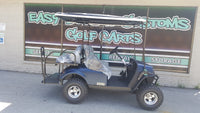 2018 EZGO Gas S4 Golf Cart