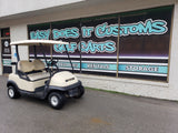 2005 Gas Club Car Precedent Golf Cart *SOLD*
