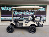 Yamaha Drive Custom Gas Golf Cart  SOLD!!