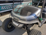 2014 EZGO TXT Electric Golf Cart with Custom Painted Body