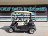 2010 Electric Club Car Precedent Golf Cart