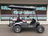 2014 Electric EZGO TXT - New Charcoal Body *SOLD*