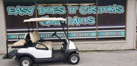 2005 GAS CLUB CAR PRECEDENT GOLF CART