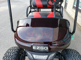 2015 EZGO TXT - Red Flame *SOLD*