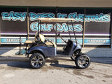 2015 EZGO TXT Golf Cart - Steel Blue