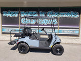 2020 EZGO Valor Golf Cart - Ocean Gray *SOLD*