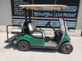 2012 Yamaha Drive Golf Cart - Green *SOLD*