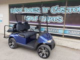 2018 EZGO RXV - Lithium Battery w/ Custom Seats *SOLD*