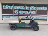 2015 Cushman Hauler 1200 - Gas Golf Cart