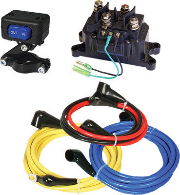 ATV-CBL-2K Winch Cable KFI Products