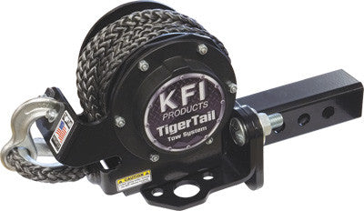 "KFI 101105 KFI TIGER TAIL TOW SYSTEM ADJUSTABLE MOUNT KIT 1.25"" 101105"